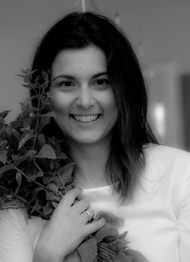 Dr Katerina Vasilaki