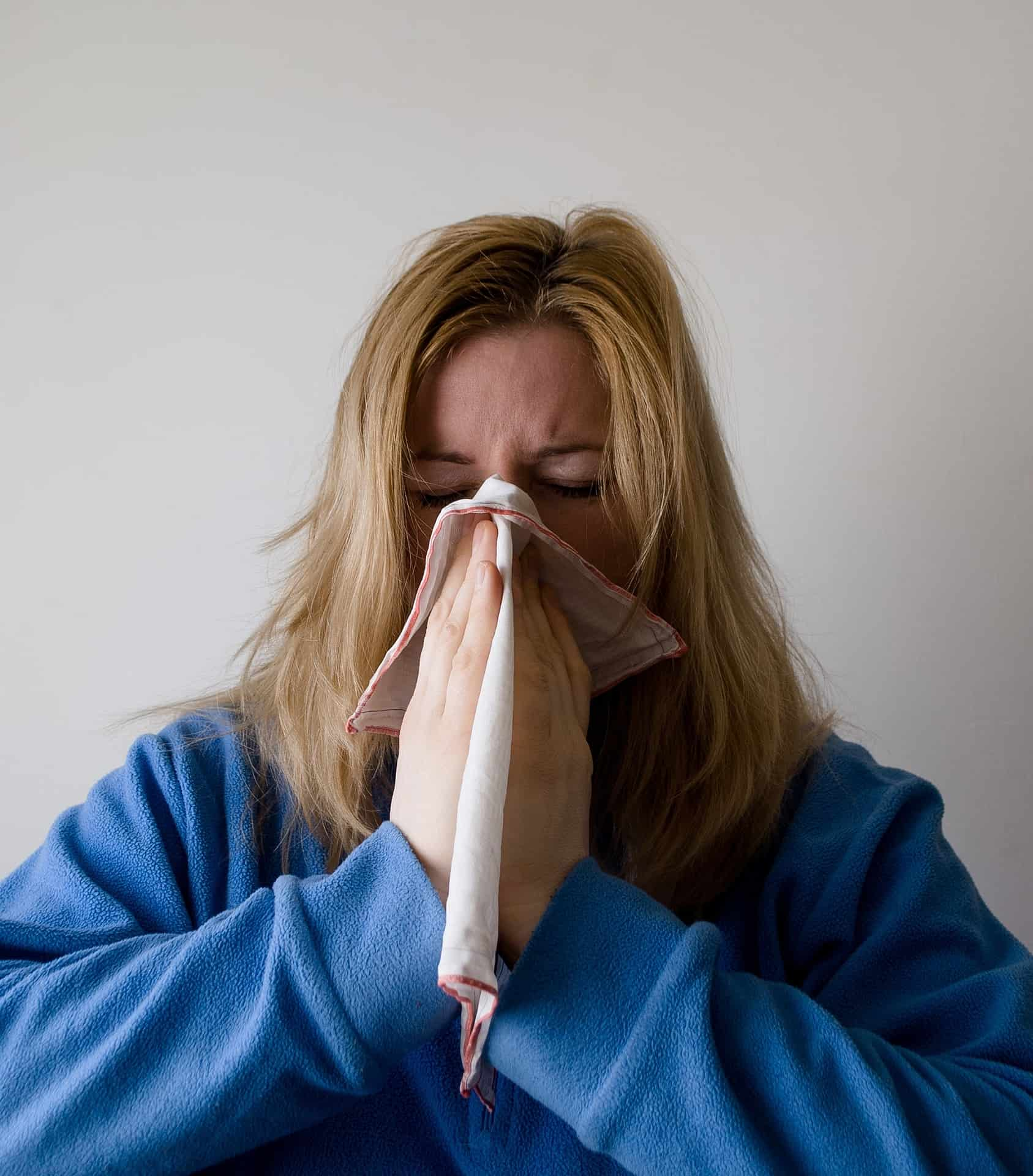 Flu season is upon us. Should you be protecting your staff?
