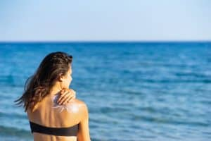 Summer Skin Care advice from Glasgow Medical Rooms
